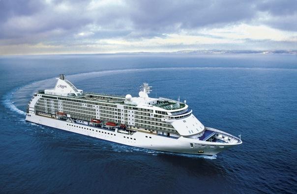 Regent Seven Seas Cruises/Divulgação