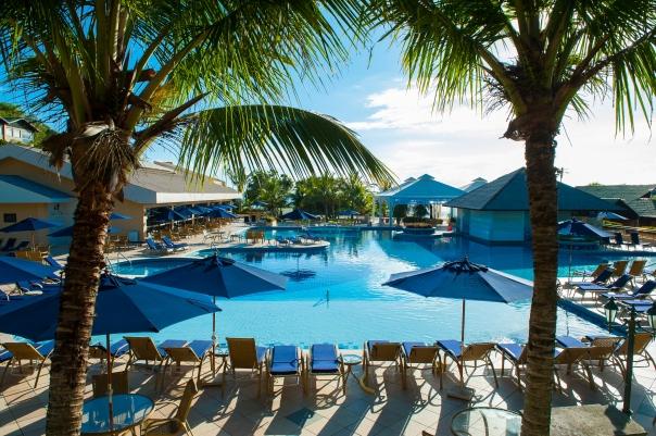 Blue Resort & SPA  / Divulgação