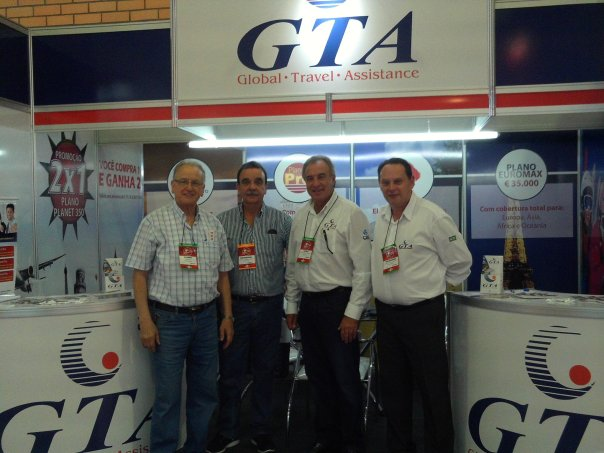 Global Travel Assistance / Divulgação