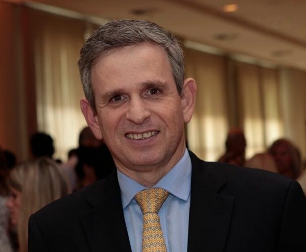 João Carlos Pollak (foto), presidente do Guarujá Convention & Visitors Bureau,