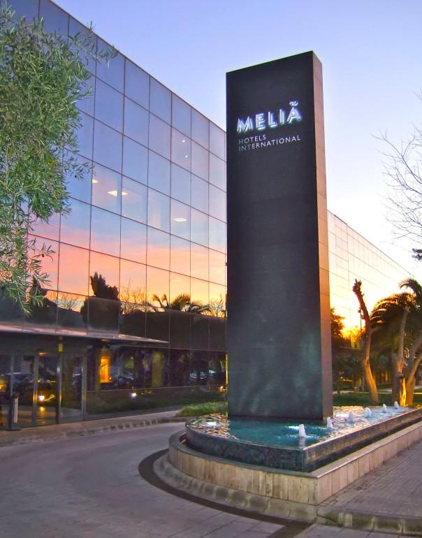 Meliá Hotels / Divulgação