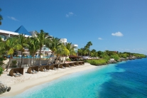 AM- Resorts/Beach Shot