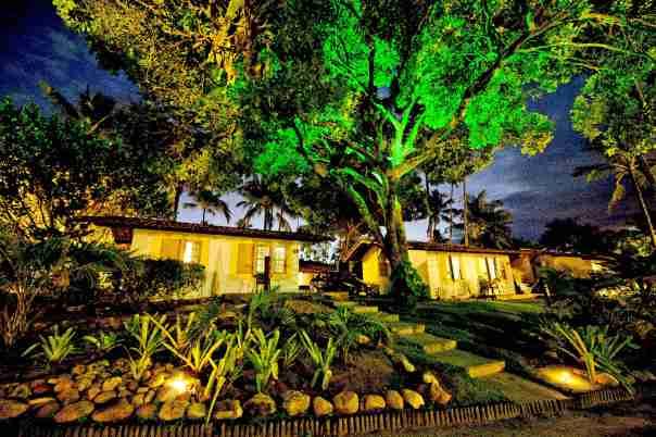 Cana Brava Resort  / Divulgação