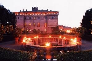 Castelo Ruspoli/Divulgação