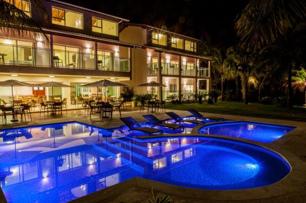 Amora Hotel em Maresias / Divulgação