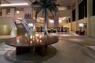 Melia Nassau Beach-Lobby