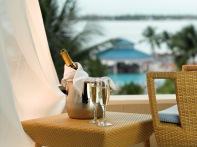 Melia Nassau Beach-Room Service