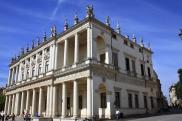 Vicenza / Palazzo Chiericati