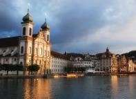 Suíça - Luzern