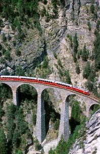 Suíça - panorâmica