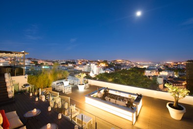 Sky Bar - Tivoli Lisboa