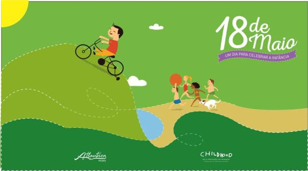 Atlantica Hotels-Childhood Brasil/Divulgação