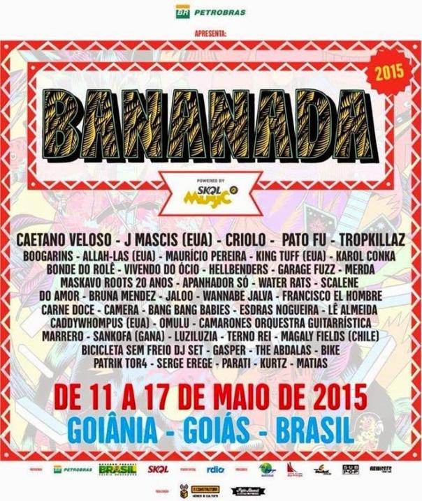 festival bananada