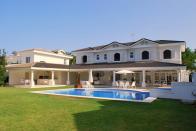 casas de luxo no Brasil / Divulgação