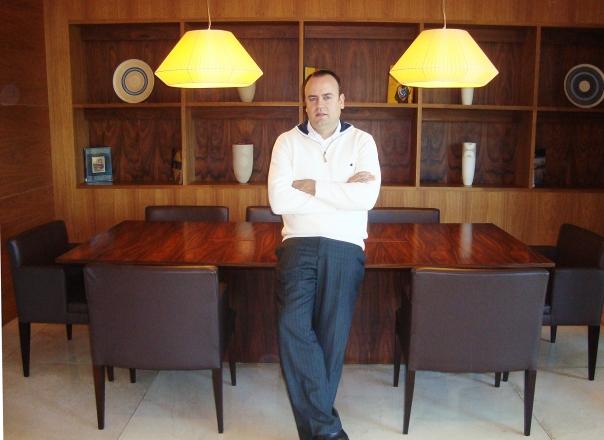 Cesar Nunes med
