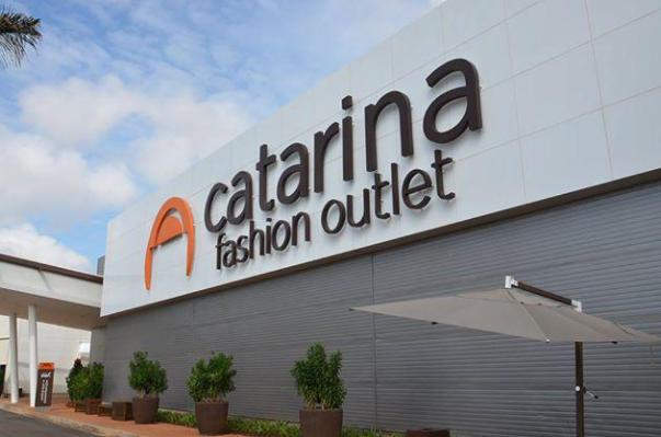 Catarina Fashion Outlet