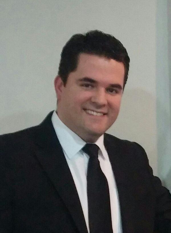 Luciano Ferreira - Gerente Comercial do Grupo Viale