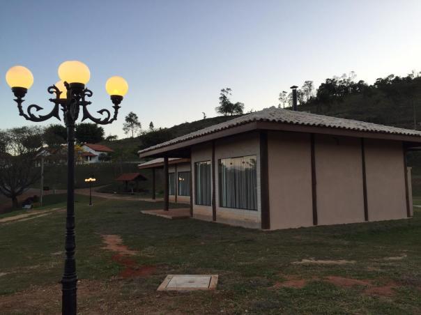 Hotel Estância Atibainha / Divulgação