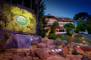 Fachada Hotel Casa da Montanha - Crédito Cibele Peccin