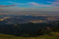 Vista em 360° do Pico Agudo, em Santo Antônio do Pinhal (SP)