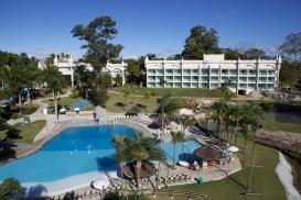 Mavsa Resort, Convention & Spa