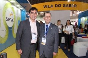 Vila do Saber, dia 24 de setembro de 2015