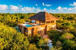 Conheça cinco luxuosos hotéis com spa no Brasil e no mundo