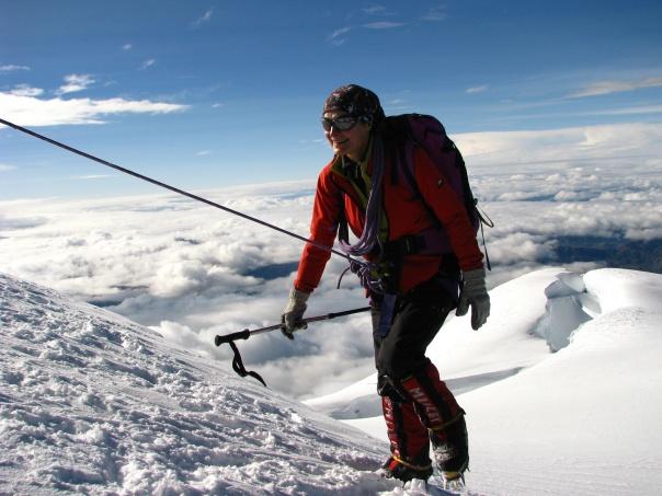 Equador oferece ao turista diversos cenários para as diferentes atividades de aventura