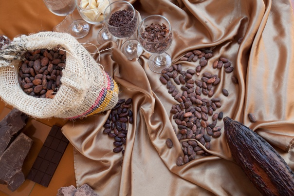 Chocolate equatoriano tem se destacado pela qualidade e pelo sabor