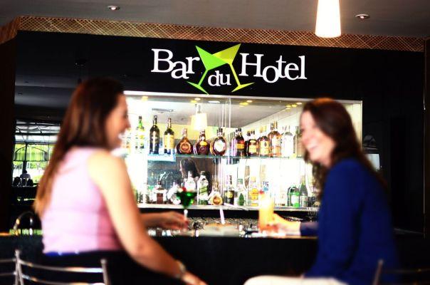 Holiday Inn Parque Anhembi / Divulgação