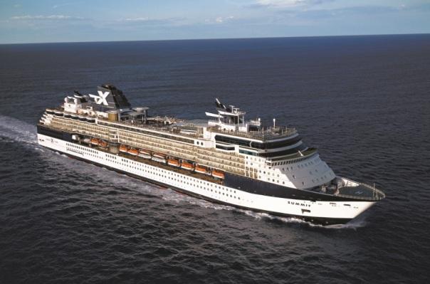 Celebrity Cruises / Divulgação