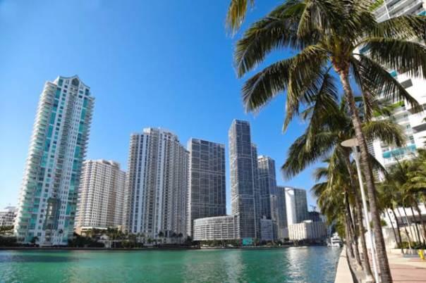 Miami (Thinkstock)