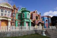 Cidade dos Sonhos no Mavsa Resort