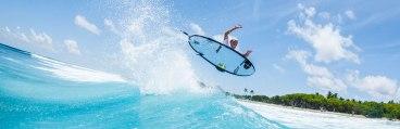 Air France e KLM dão uma mãozinha pra você surfar e ainda oferecem tarifas imperdíveis