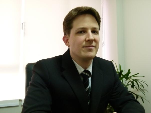 Dr. Alexandre Giancoli - GOC Advogados  Assessoria Lucia Furlan
