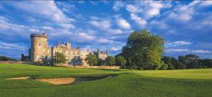 Dromoland Castle Hotel – County Clare, Irlanda