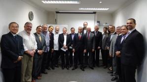 Abav-SP elege nova diretoria para o biênio 2016/2017