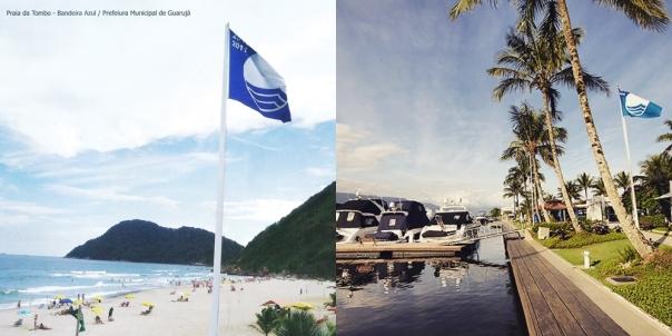 Praia do Tombo / Divulgação