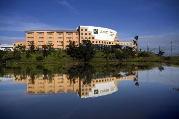 Quality Resort Itupeva oferece pacotes promocionais para participantes do MTB 12 Horas