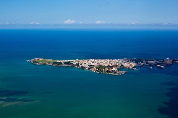 Puerto Rico / Divulgação