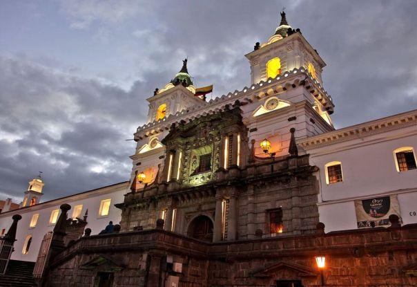 Quito / Divulgação