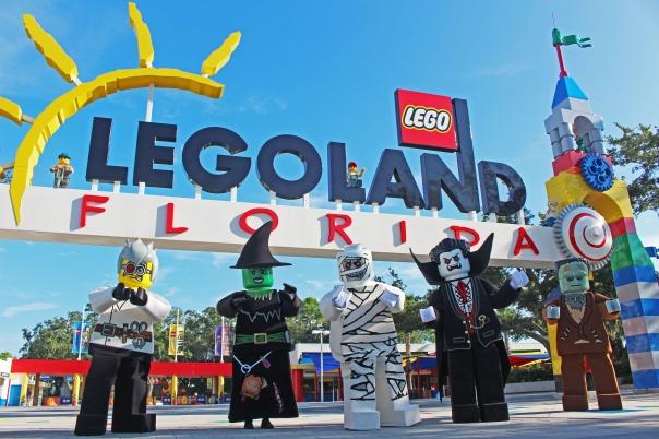 Legoland Florida / Divulgação