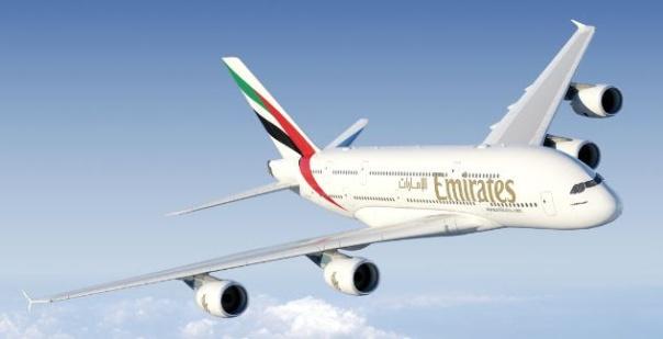 Emirates é a maior operadora global de Airbus A380, atualmente com 67 aeronaves em serviço