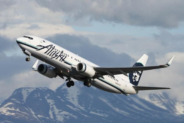 O novo voo será operado pelo Boeing 737-900