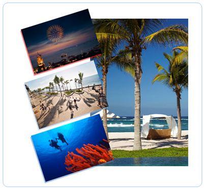 Puerto Vallarta e Riviera Nayarit oferecem aos brasileiros a possibilidade de apreciar praias paradisíacas e opções incríveis de mergulho