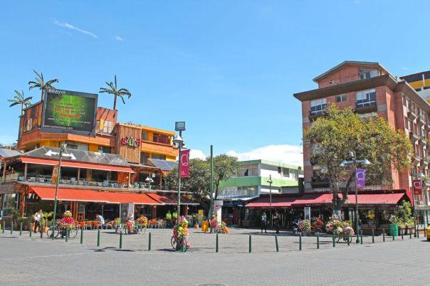 Quito Turismo / Divulgação