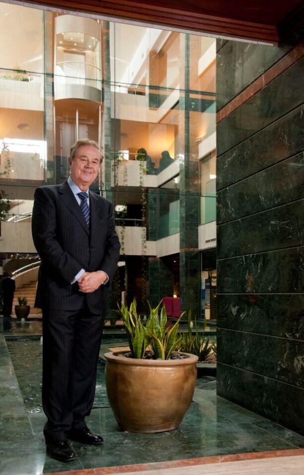 Meliá Hotels International / Divulgação