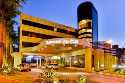 Hotel Continental Inn Cataratas