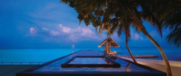 One&Only Reethi Rah, nas Maldivas