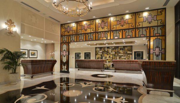 (Divulgação / Loews Hotels & Resorts)